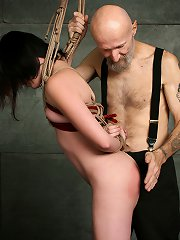 Old and Yound Bondage